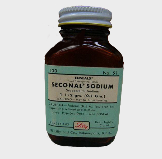 Buy seconal online | order high quality secobarbital online